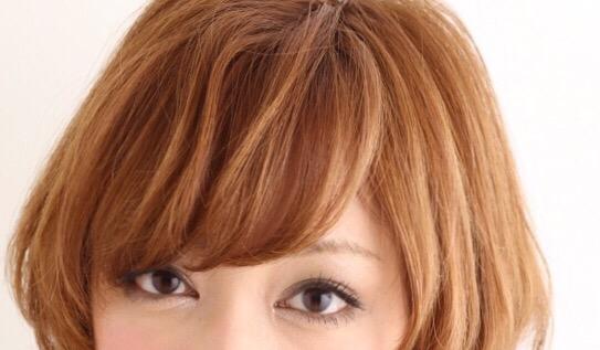 前髪パーマのススメ(表参道青山の美容室ブルーフェーセス高森恭生のブログ)