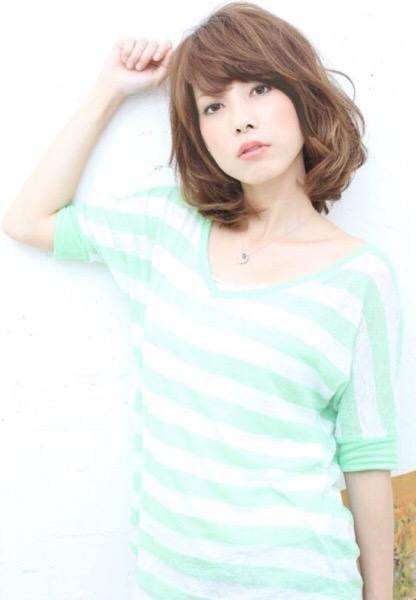 ダイエットヘアカラー(表参道、青山の美容室ブルーフェーセス高森のブログ)