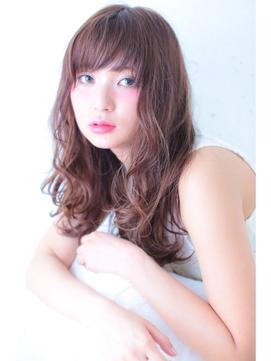 ベース型顔に似合う髪型(表参道青山の美容室ブルーフェーセス高森恭生のブログ)