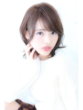 面長顔に似合う髪型(表参道青山の美容室ブルーフェーセス高森恭生のブログ)