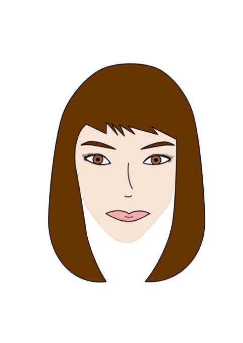 自分に似合う髪色は?(表参道青山の美容室ブルーフェーセス高森恭生のブログ)