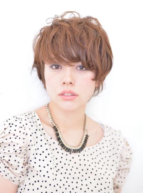 ベース顔型補正髪型(表参道青山の美容室ブルーフェーセス高森恭生のブログ)
