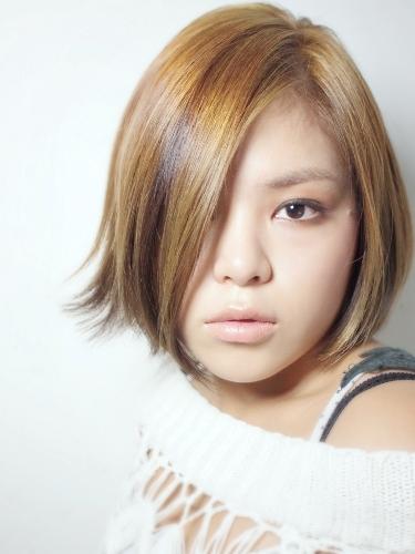 大人女子の髪のツヤ(表参道青山の美容室ブルーフェーセス高森恭生のブログ)